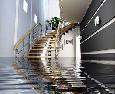 water damage san antonio water extraction