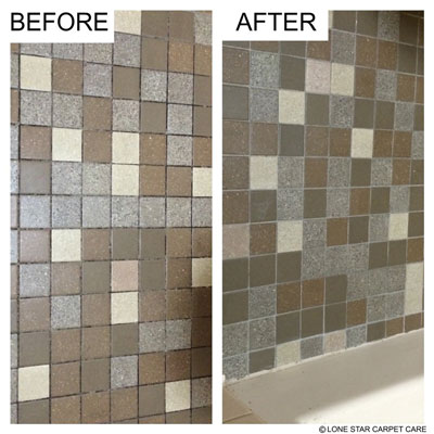 tile and grout cleaning san antonio lone star carpet care