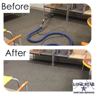 commercial carpet cleaning san antonio