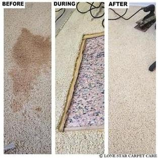 carpet repairs san antonio
