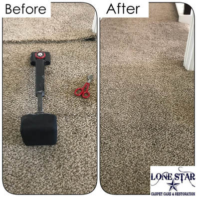 carpet stretching repair san antonio